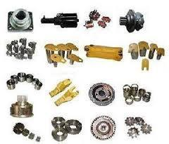 Lloyd & Fedders: Suppliers of parts for trucks, heavy machinery and